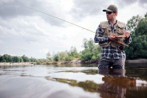 fly fishing vest reviews