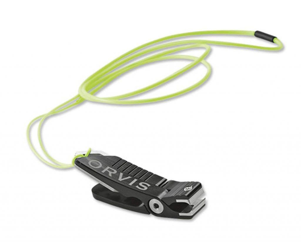 orvis fishing nippers