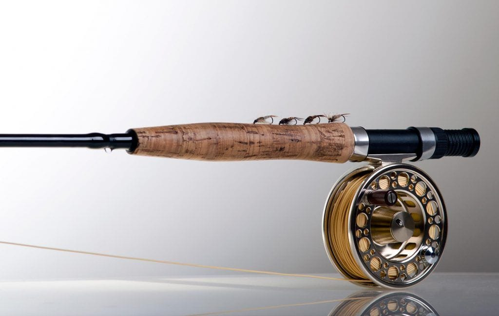 3 fly fishing rods for beginners