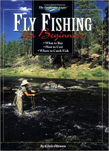 flyfishing Book for Beginners