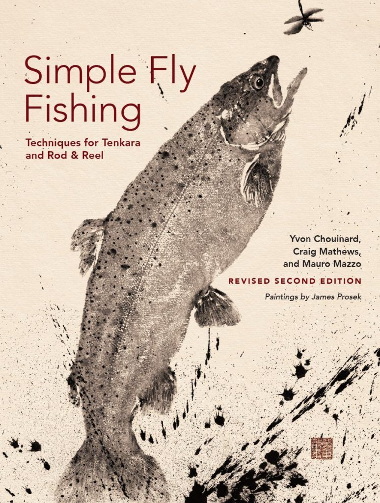 beginners flyfishing book