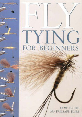 learn to tie flyfishing flies