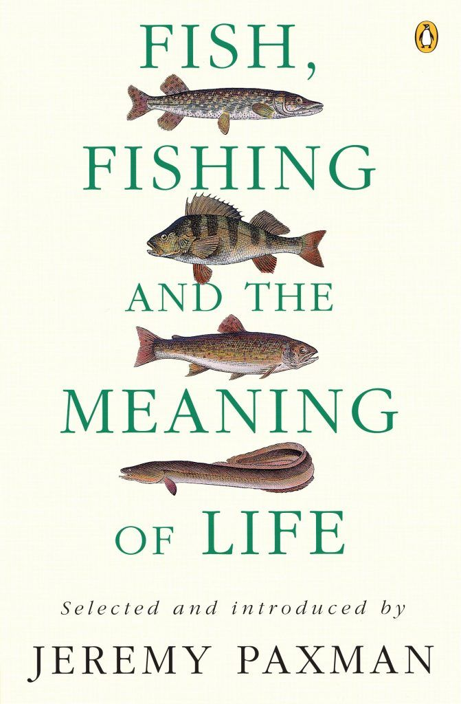 flyfishing funny book