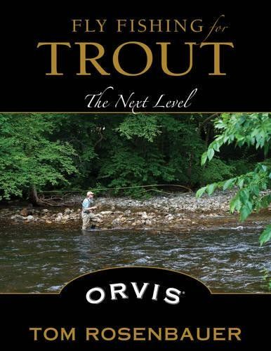 Book About Trout