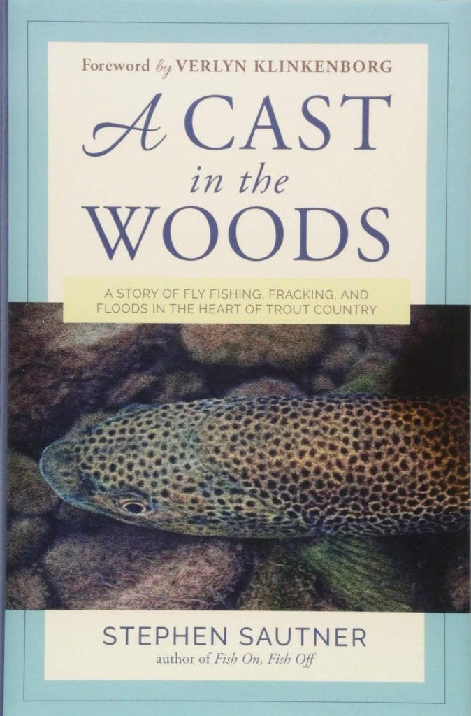 american flyfishing book