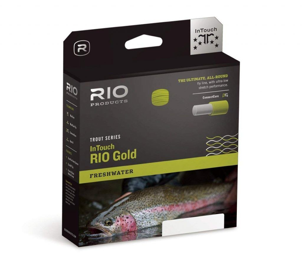 intouch rio gold review