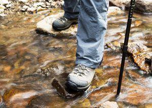 best wading staff