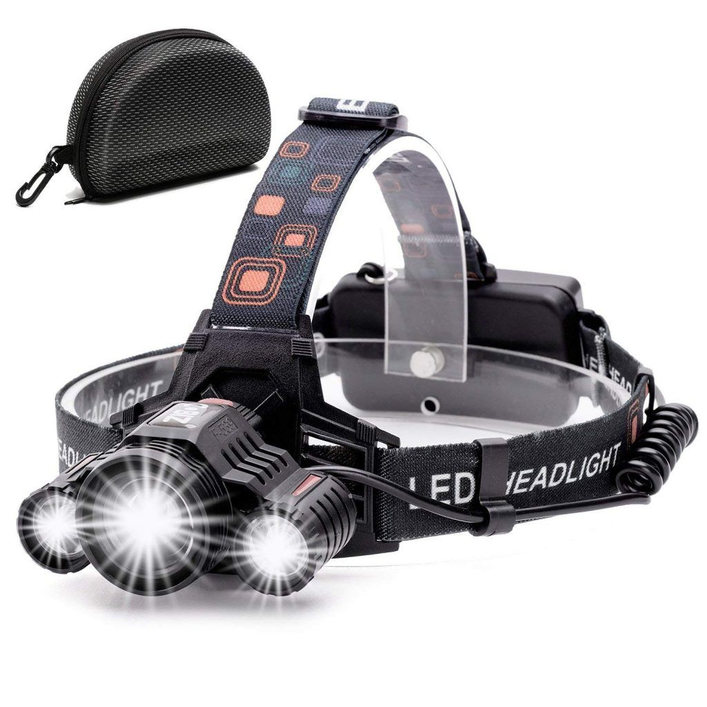 brightest led headlamp reviews