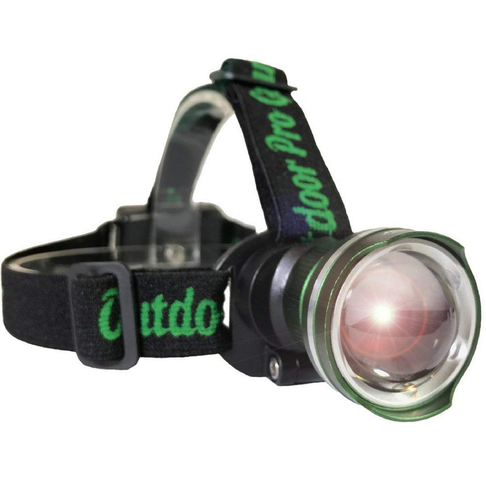 best headlamp for fishing review