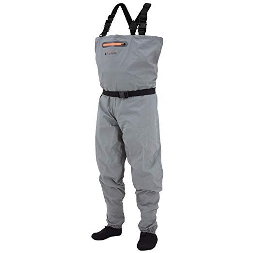 frogg toggs waders review