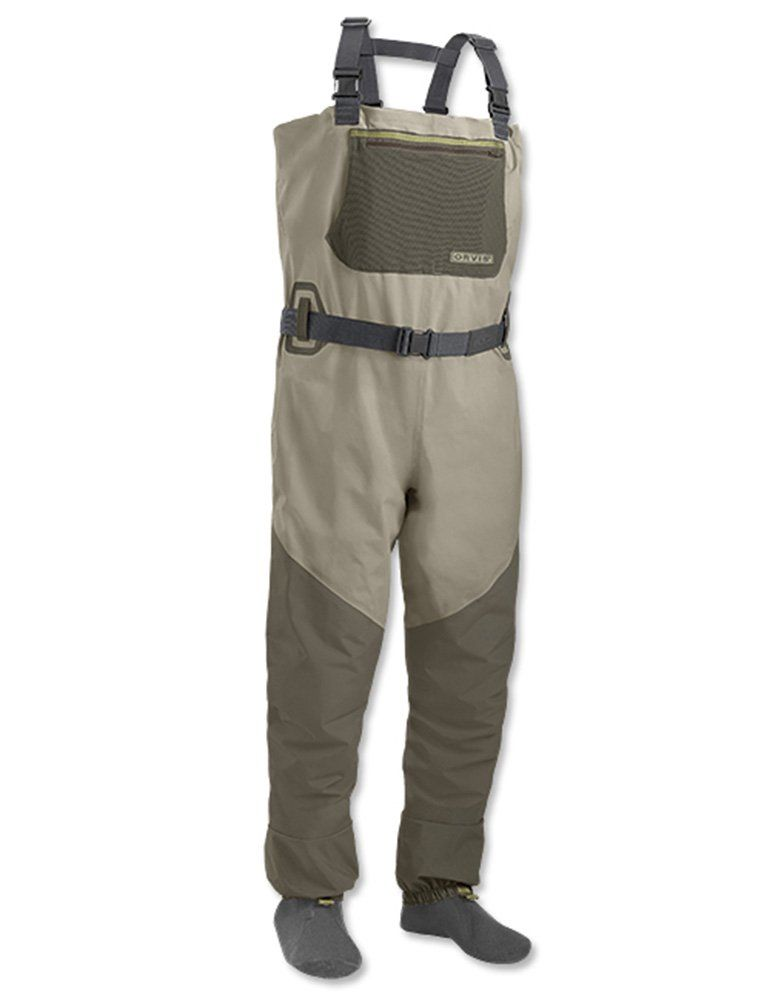 orvis encounter waders review