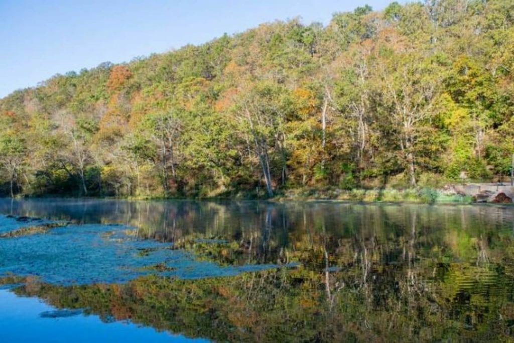 Bennet Spring State Park