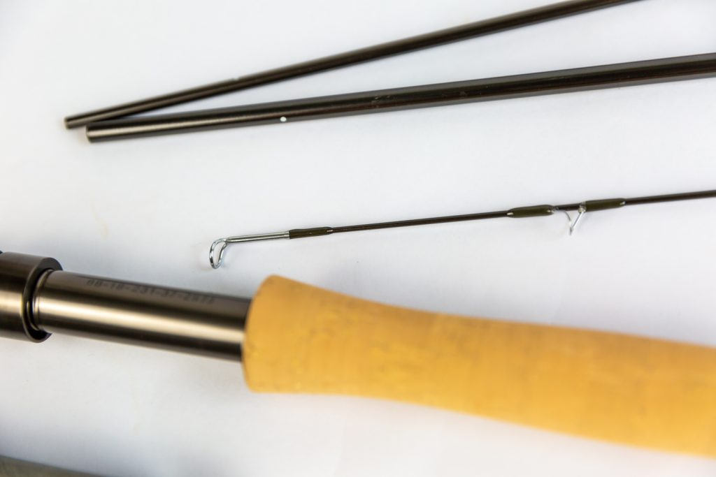 orvis clearwater rod