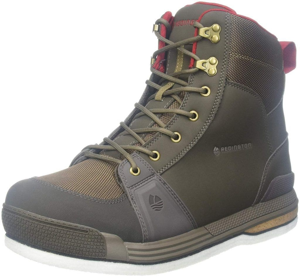Redington Prowler Boots Review