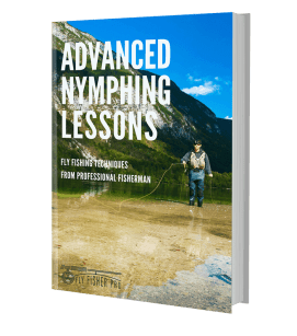 free fly fishing book