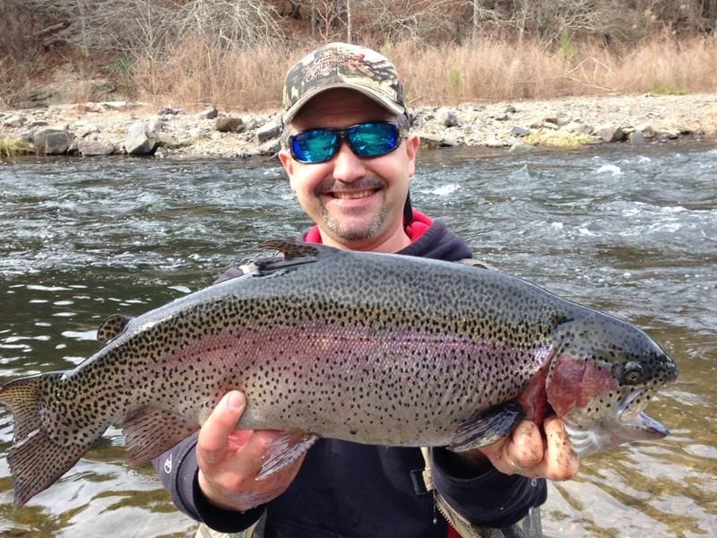 Trout Fishing in Oklahoma – Ultimate 2019 Guide - Fly Fisher Pro
