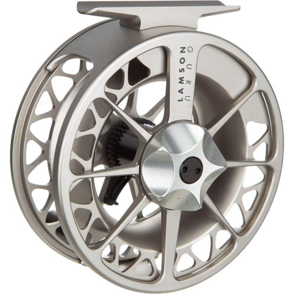 Lamson Guru fly reel review