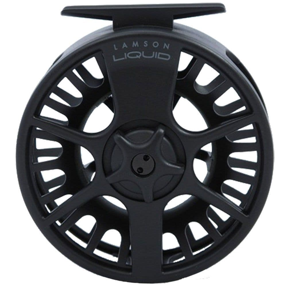 Lamson Liquid Fly Reel review