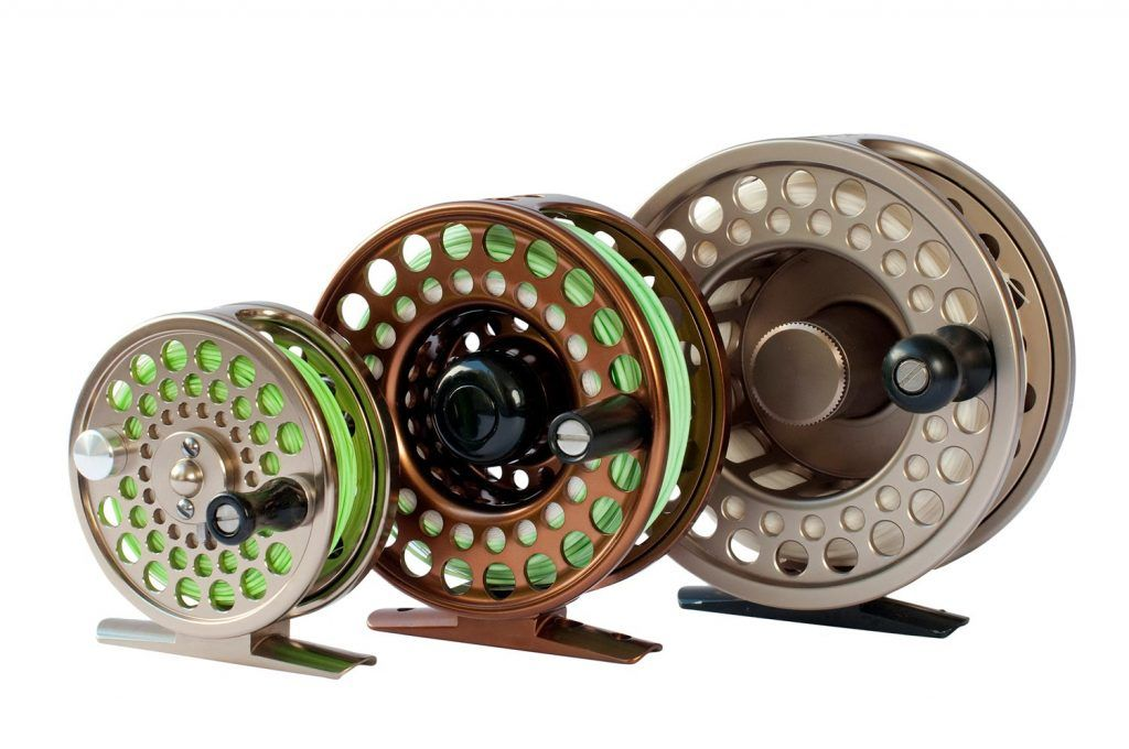 fly reel reviews