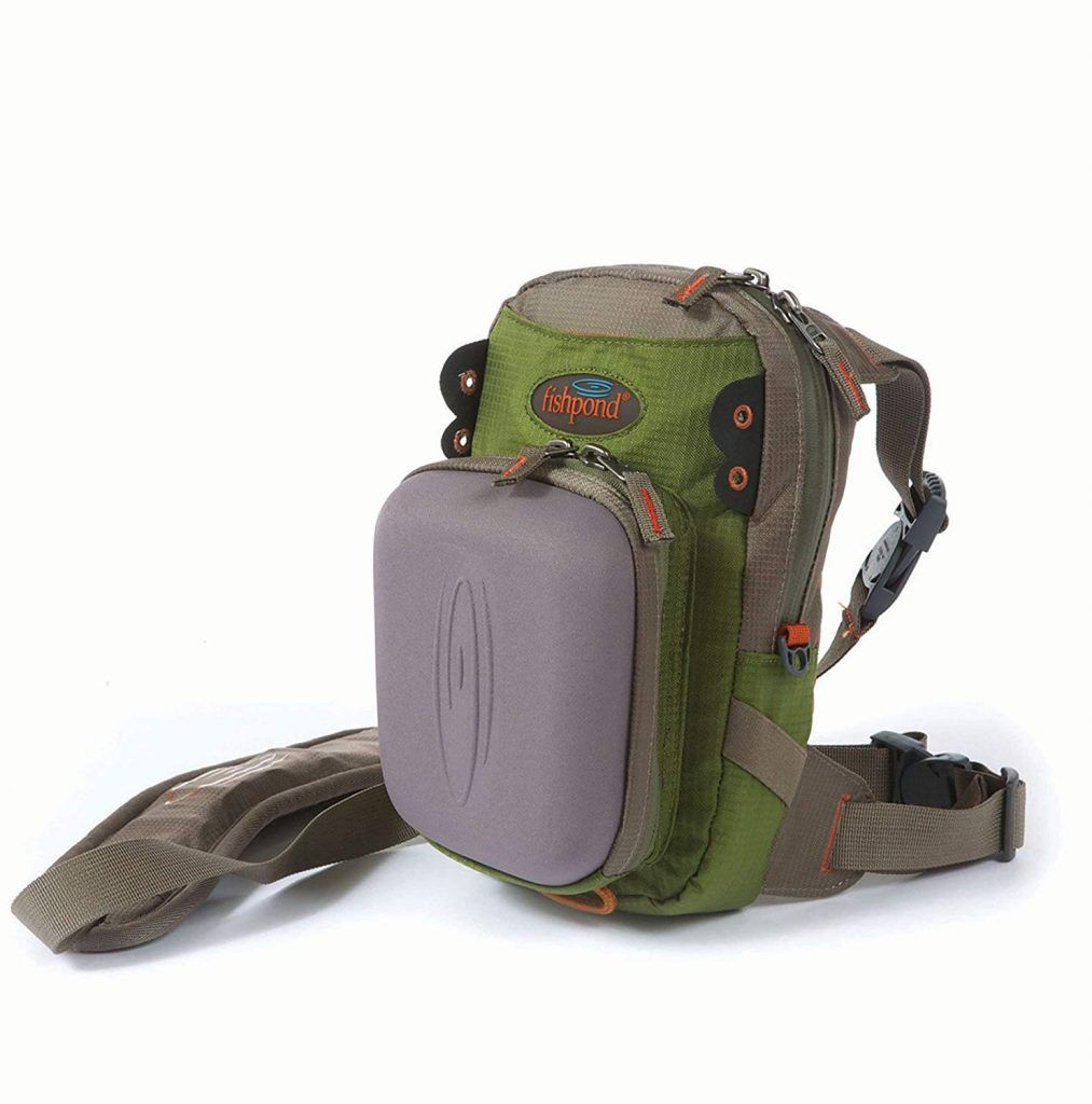 fishpond chest pack review