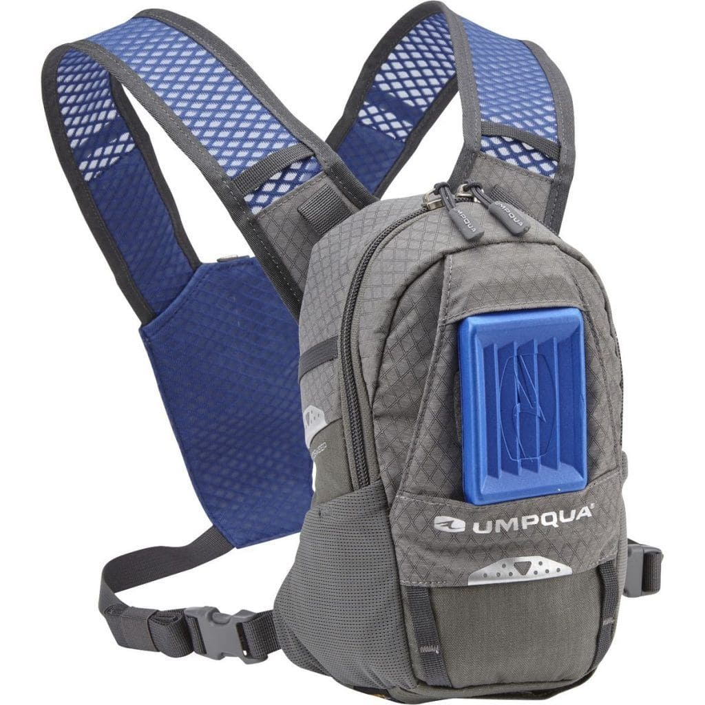 umpqua rock creek review