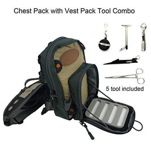 aventik chest bag review