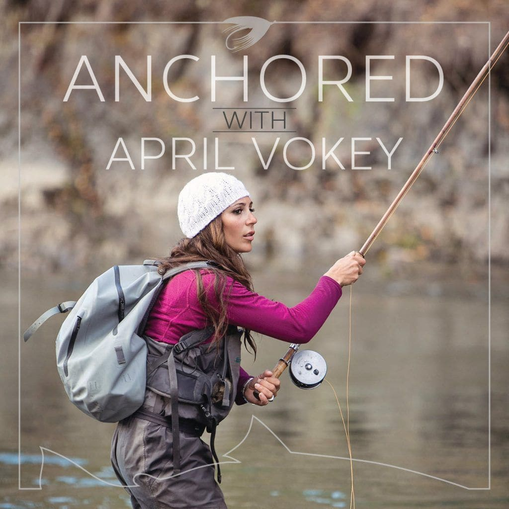 anchored april vokey