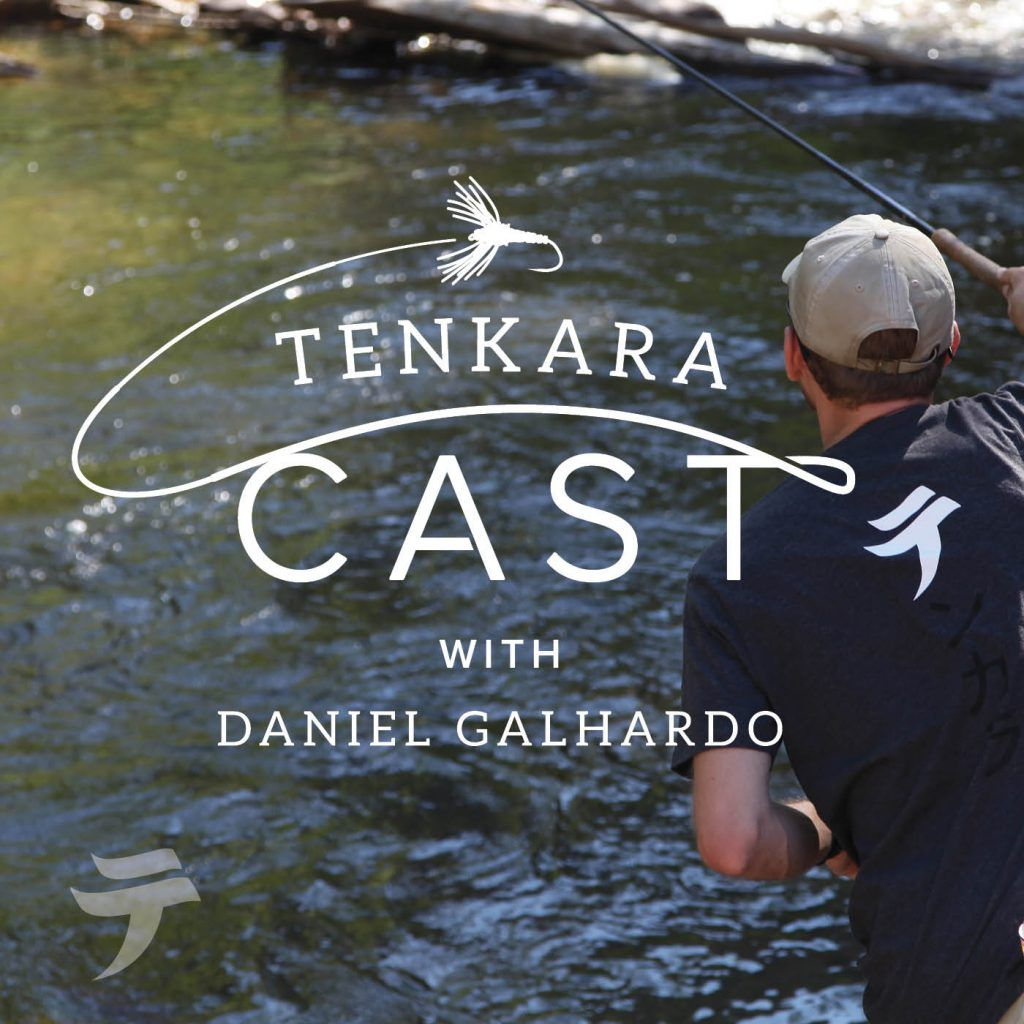 Tenkara Cast podcast