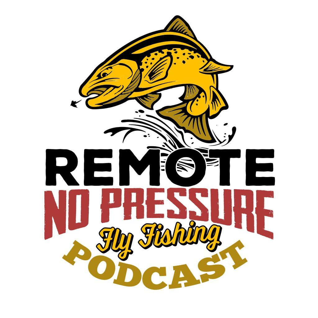 remote no pressure podcast
