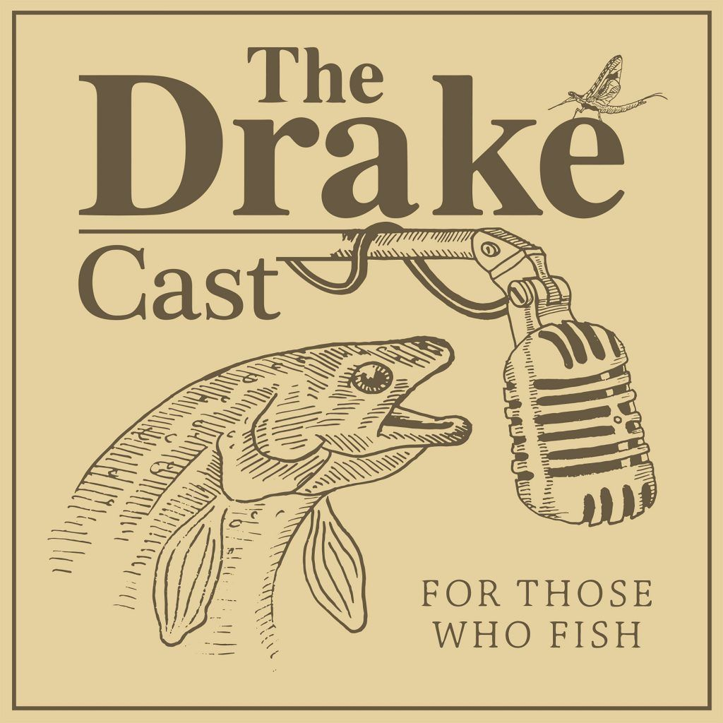the drakecast podcast