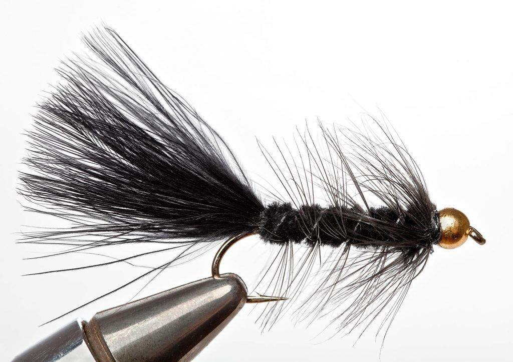 fly fishing flies for bass
