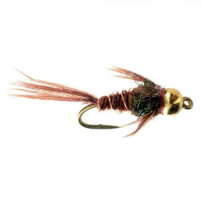bead head pheasant tail