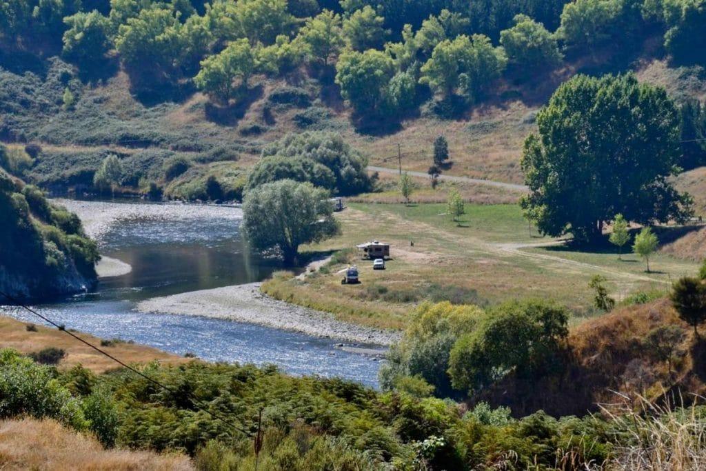 Mohaka River