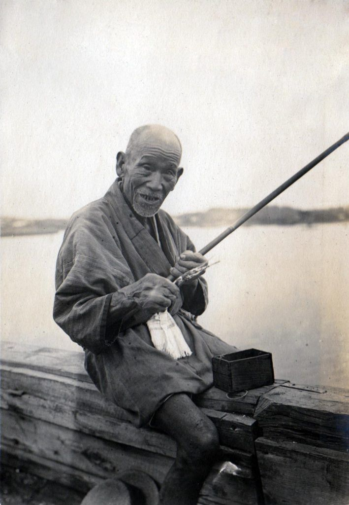 what is tenkara fishing