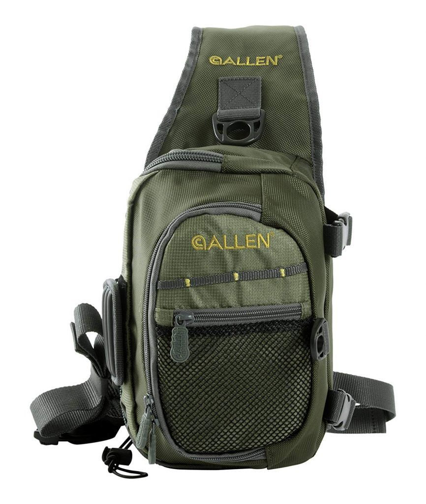 Allen Company Fishing Sling Pack Review
