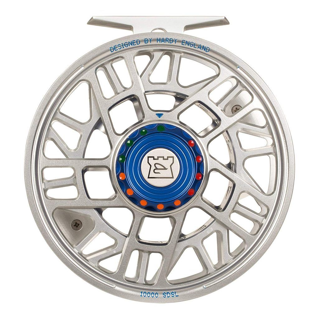 Hardy Ultralite Fly Reel review