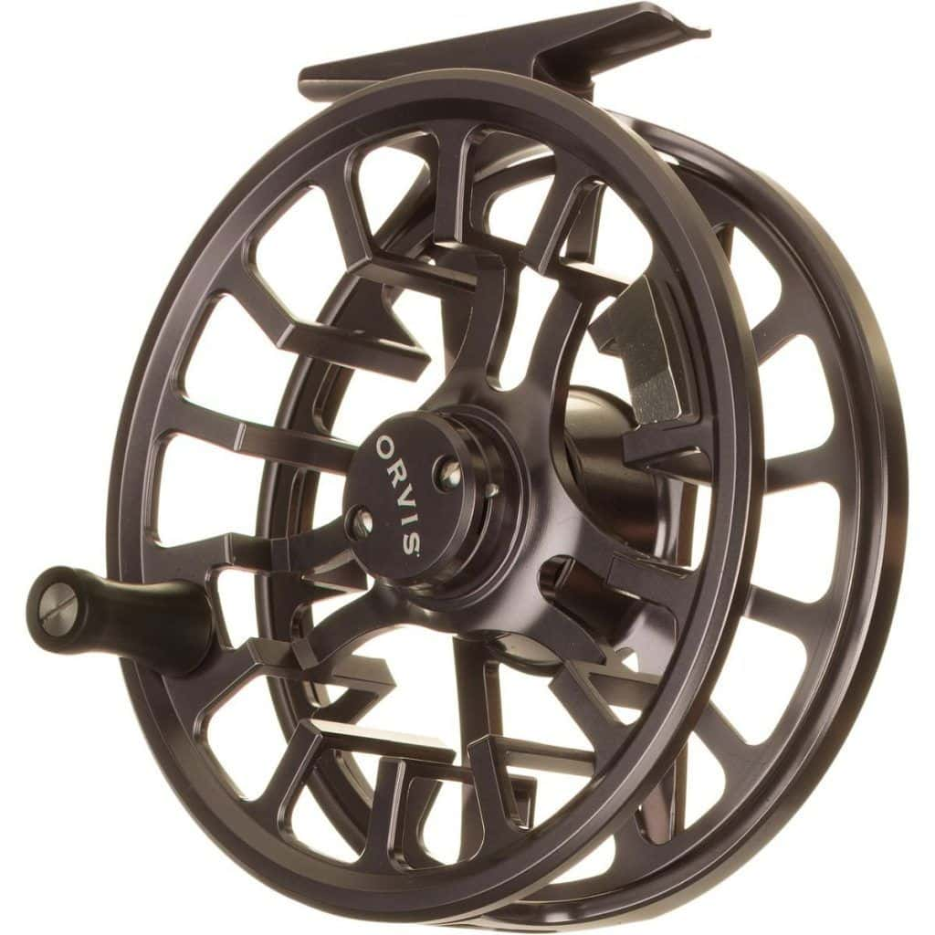 Orvis Hydros fly reel review