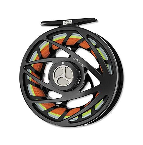 Orvis Mirage fly reel review
