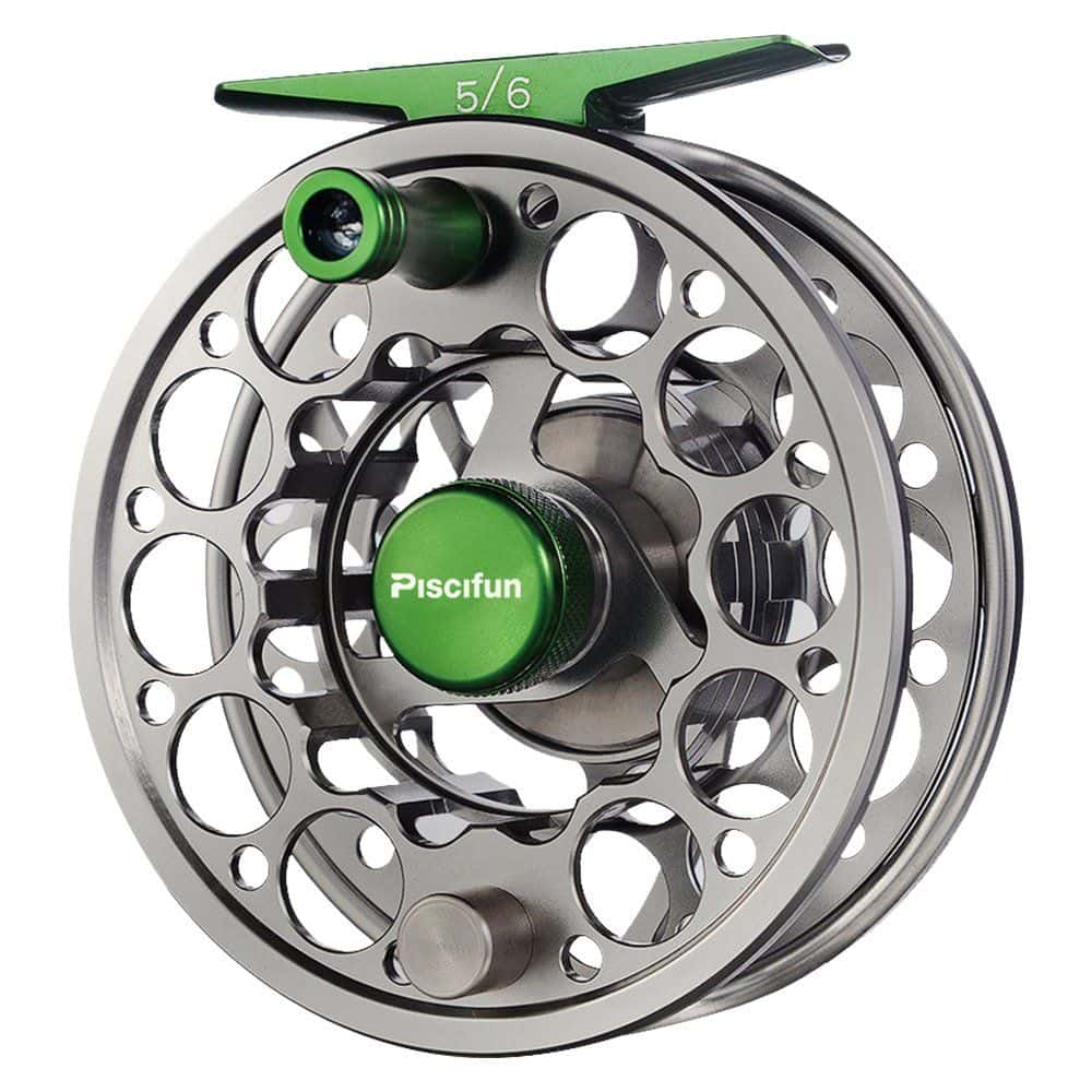 Piscifun Sword fly reel review