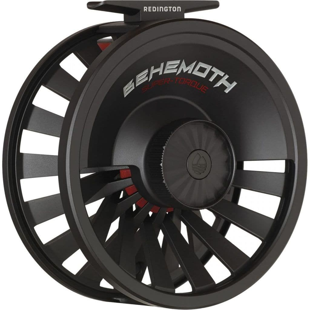 Redington Behemoth fly reel review