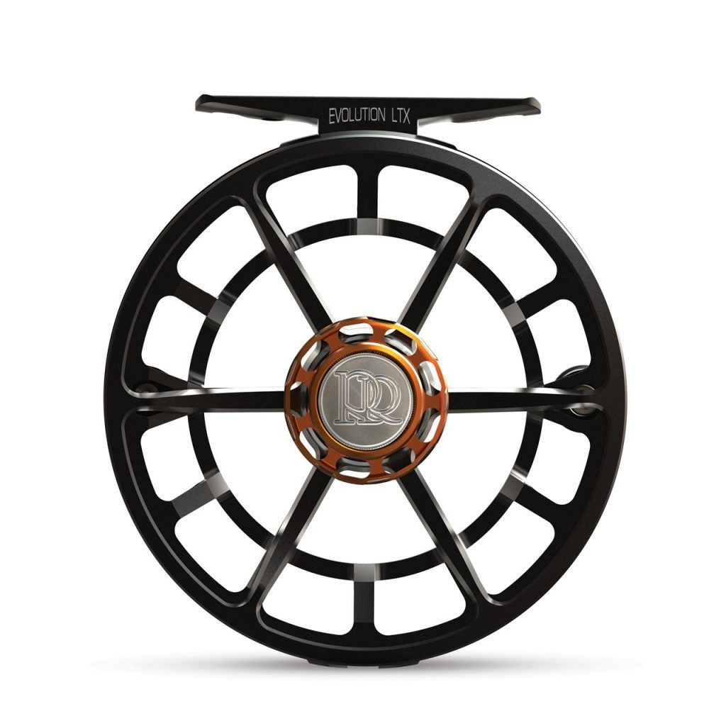 ross evolution fly reel review