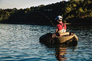 best finder for kayak