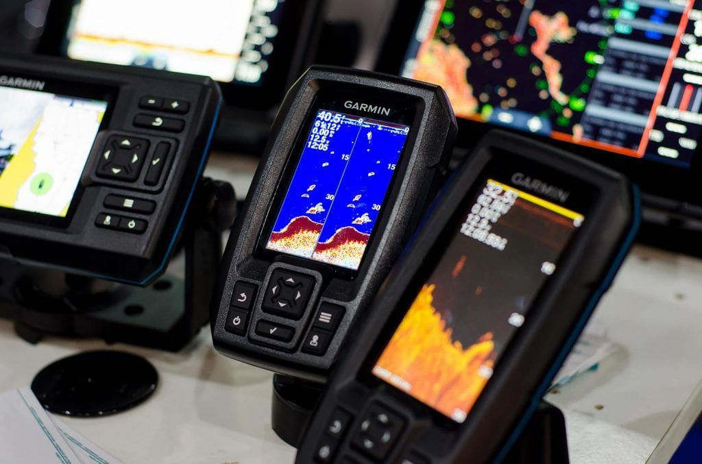 Best Fish Finder For Kayak In 2019 Updated 2019 Models