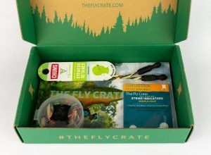 fly fishing subscription box