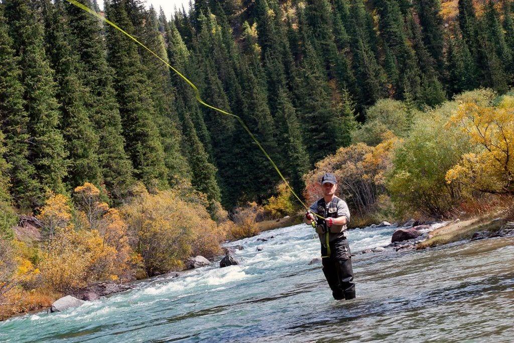redington classic trout rod review