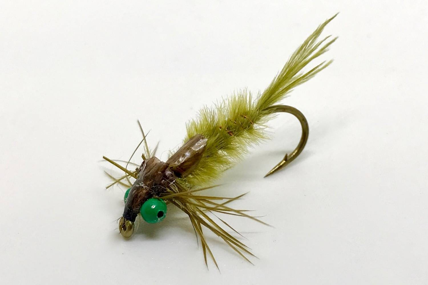 Nymph Fly