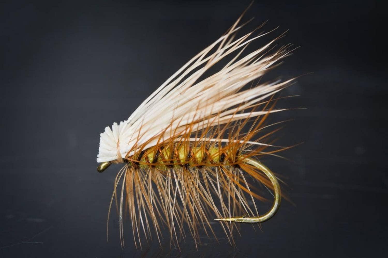 Elk-Hair-Caddis