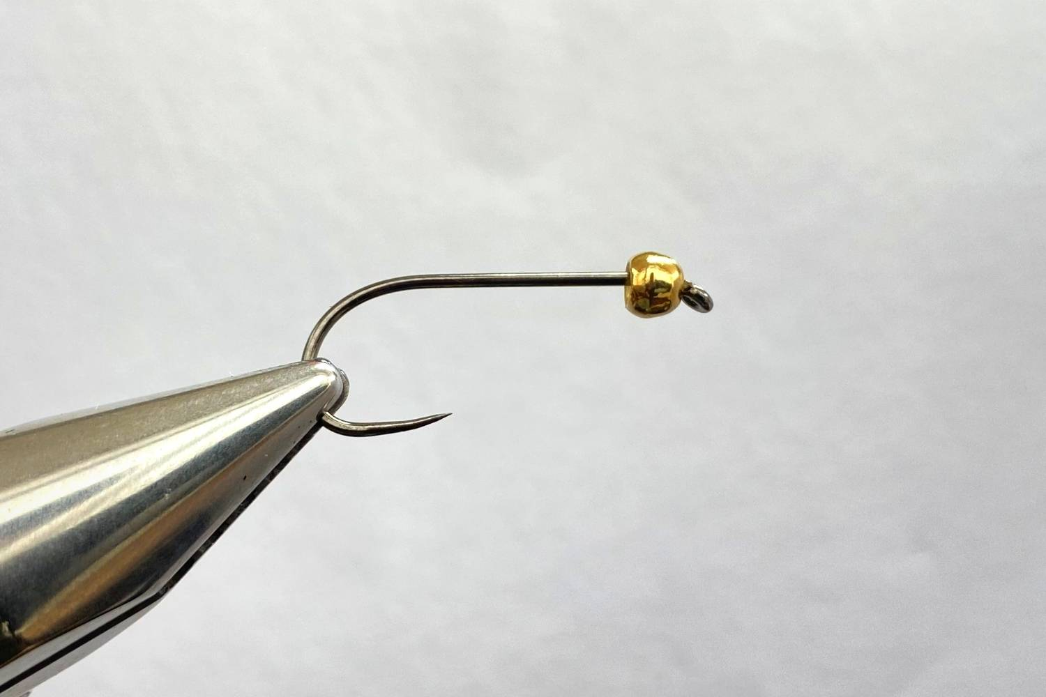 How to Tie The Wooly Bugger Fly step 1