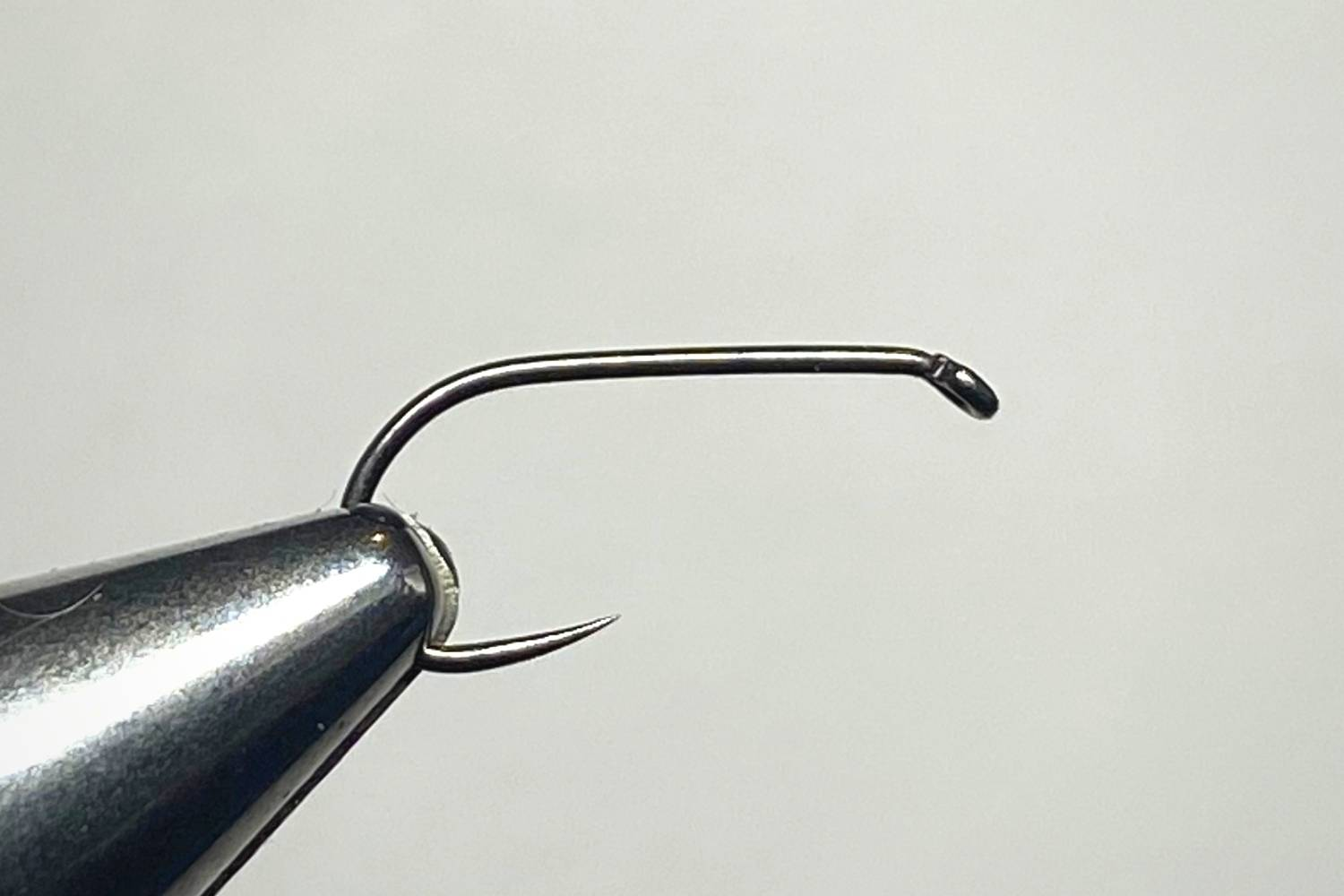 How to Tie a Pheasant Tail Nymph Fly step 1