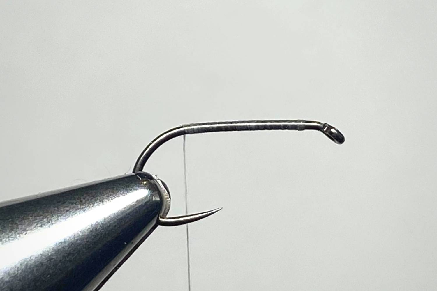 How to Tie a Pheasant Tail Nymph Fly step 2